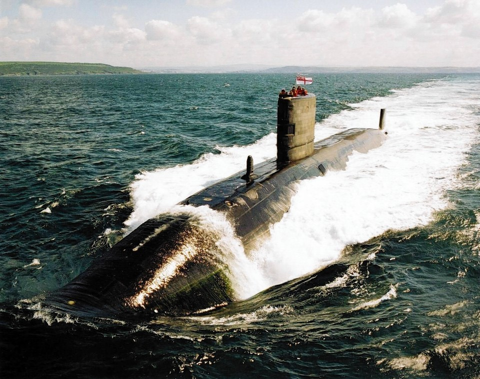 тонули ли американские подводные лодки