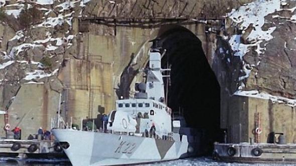 Фото подводной лодки северного флота